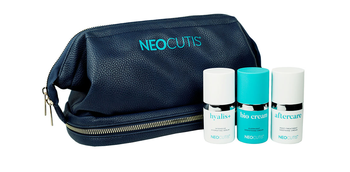 post procedure bag and products
